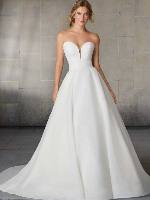 2138 Morilee Ball gown