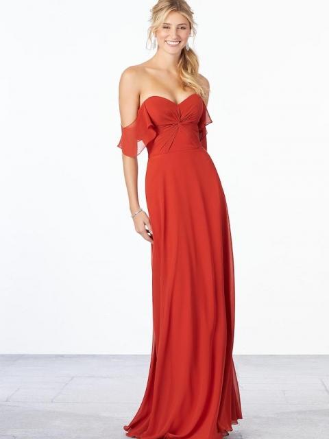 21651 Morilee bridesmaids dress