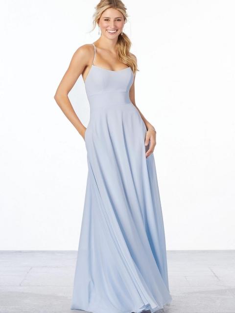 21655 Morilee bridesmaids dress