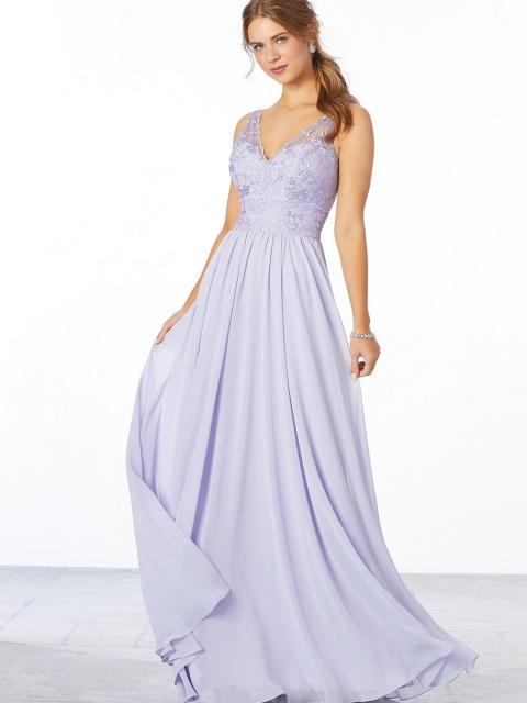 21656 Morilee bridesmaids dress