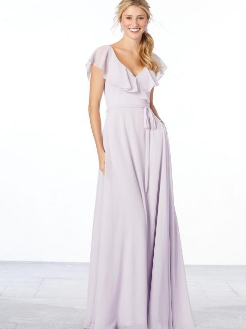 21657 Morilee bridesmaids dress