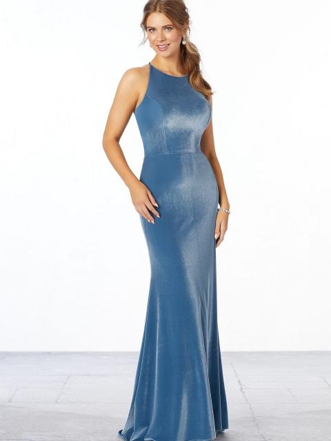 21660 Morilee bridesmaids dress