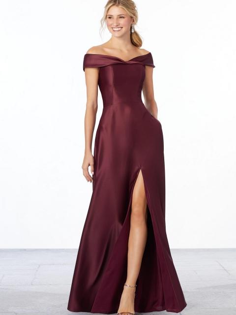 21663 Morilee bridesmaids dress