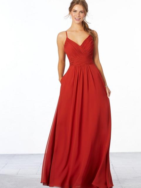 21664 Morilee bridesmaids dress