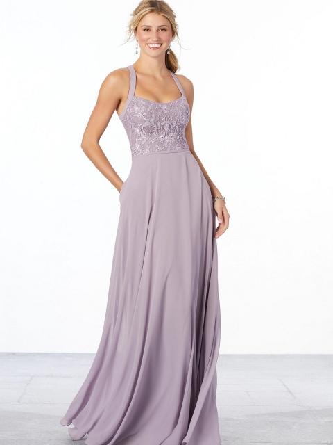 21665 Morilee bridesmaids dress