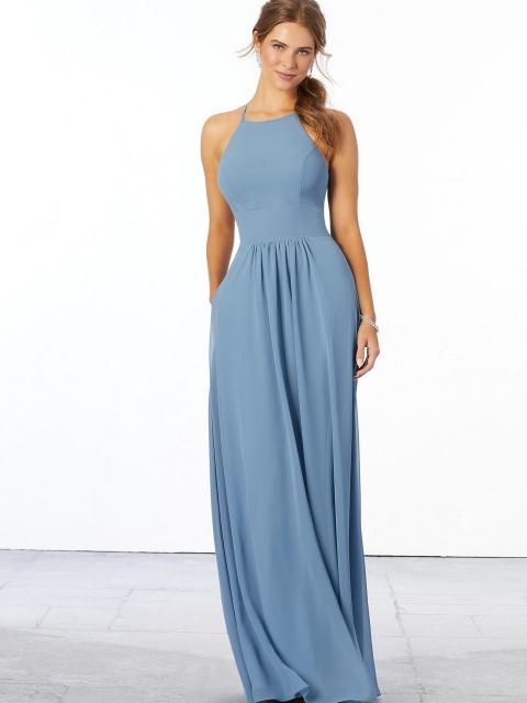 21666 Morilee bridesmaids dress
