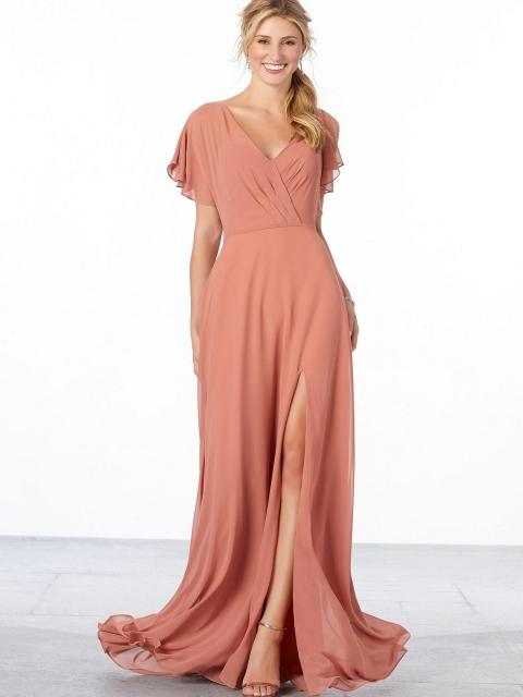 21667 Morilee bridesmaids dress
