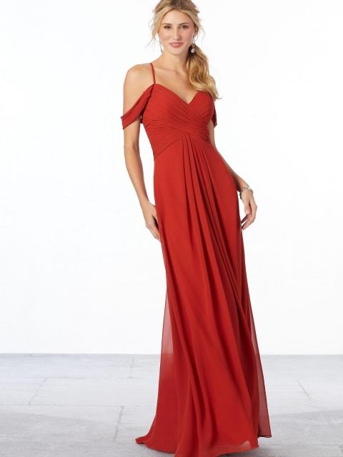 21671 Morilee bridesmaids dress