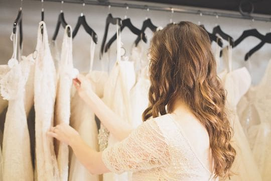Wedding Gown Shopping 101