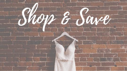 Shop & Save in November!
