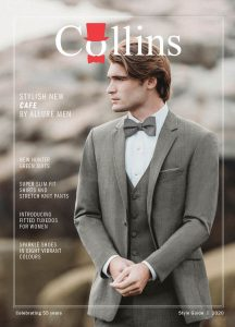 Collins Formal Wear cover