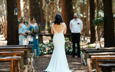 To The Bride With a Postponed Wedding